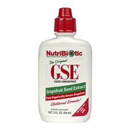NUTRI BIOTIC GSE GRAPEFRUIT SEED EXTRACT LIQUID 59 ML