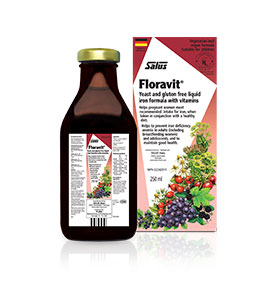 Floravit formula